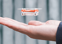 Get the world's smallest precision-controlled quadcopter for 41% off with AndroidPIT deals