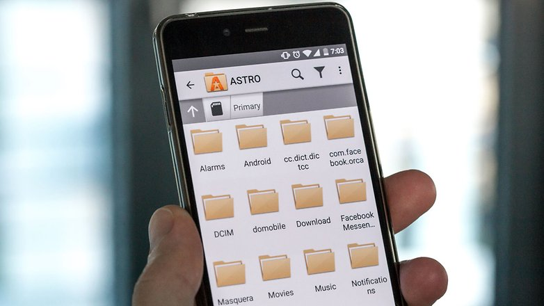 astro file manager download for pc