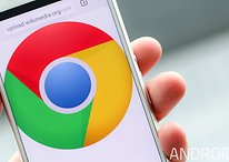 Chrome for Android could integrate gestures already seen on Chrome OS