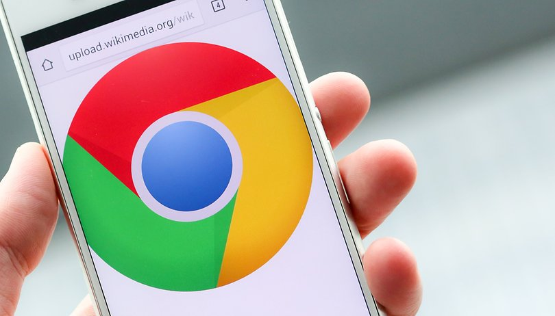 Chrome and Chrome Beta for Android update news