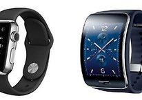 Apple Watch vs Samsung Gear S - La batalla por tu muñeca