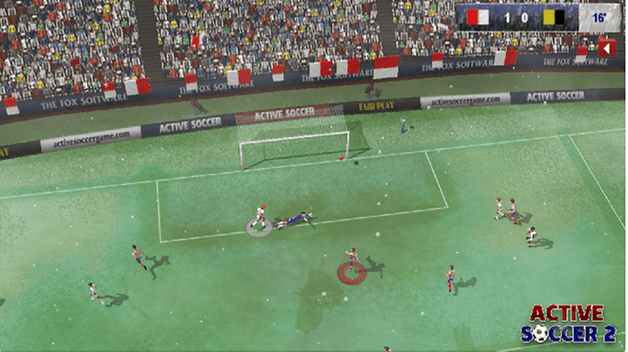 androidpit active soccer 2