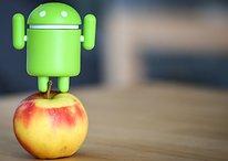 5 buoni motivi per cui Apple detesta Android