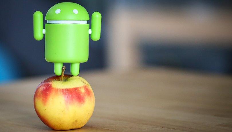 """Ils quittent Android pour iOS à la recherche d'une """"meilleure expérience utilisateur"""""""