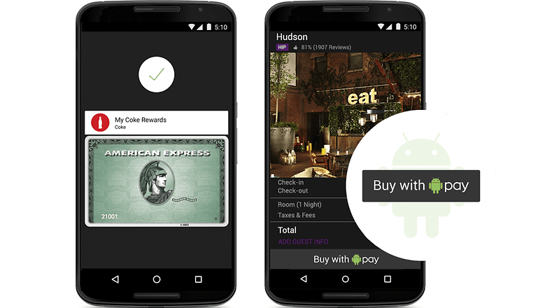 androidpit android pay