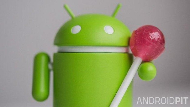 androidpit android toy lollipop