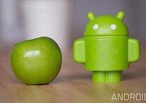 As cinco maiores ameaças ao Android
