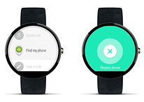 How to find your lost smartphone with Android Wear