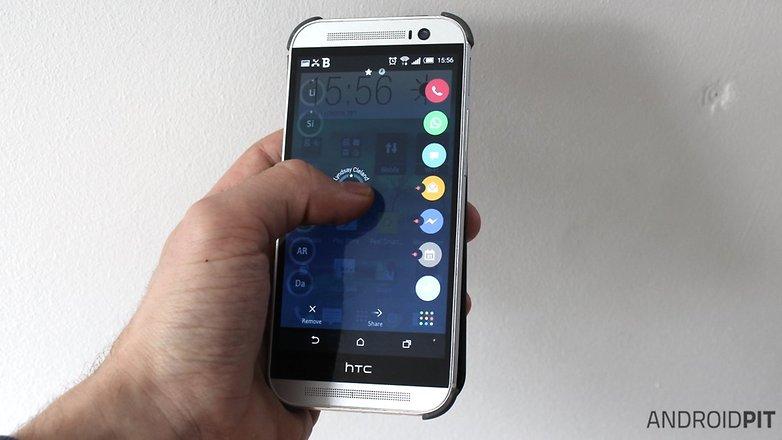 androidpit drupe teaser