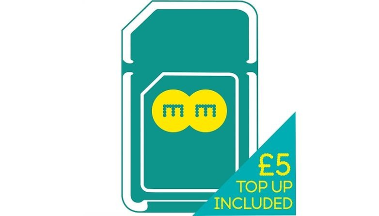 androidpit ee sim card deal x