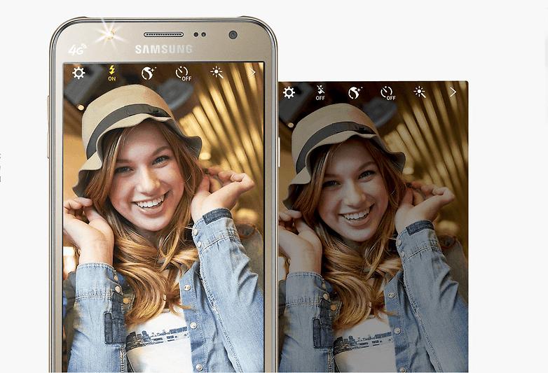 androidpit galaxy j7 j5