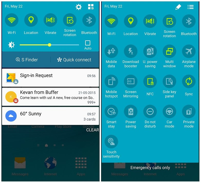 androidpit galaxy note 4 lollipop x
