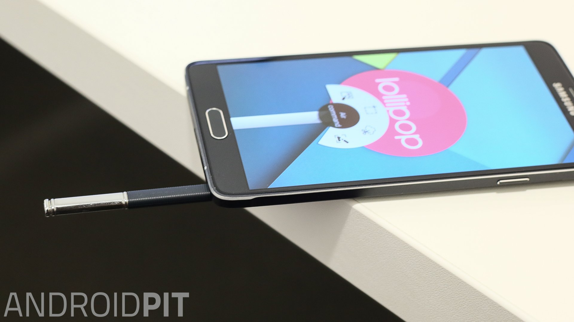 How to increase internal memory on the Galaxy Note 4