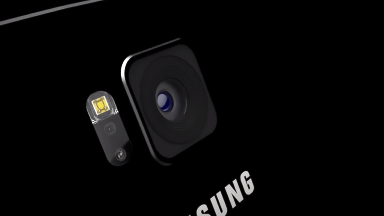 androidpit galaxy note 5 concept camera