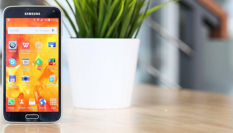 Galaxy S5 Neo: vaza teste de Benchmark