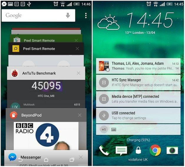 androidpit htc one m8 sense 2
