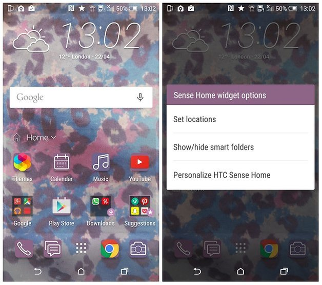 androidpit htc one m9 hide bloatware