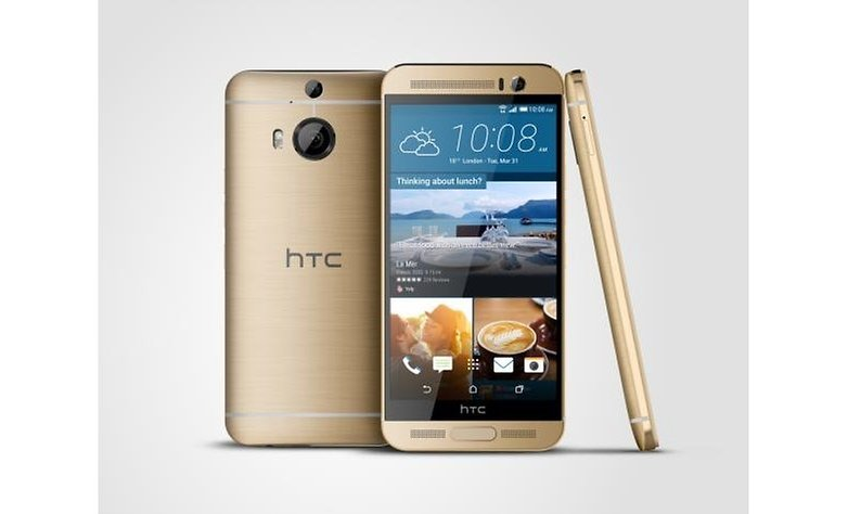 androidpit htc one m9 plus 5