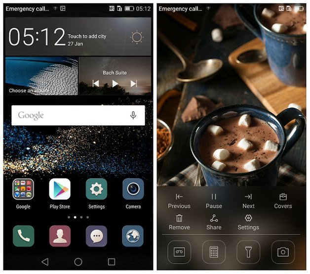 androidpit huawei p8 emui