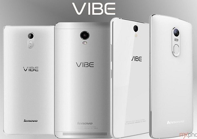 androidpit lenovo vibe phones