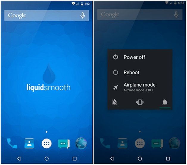 androidpit liquidsmooth