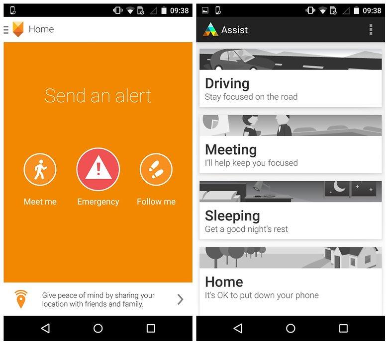 androidpit moto g 4g 2015 apps