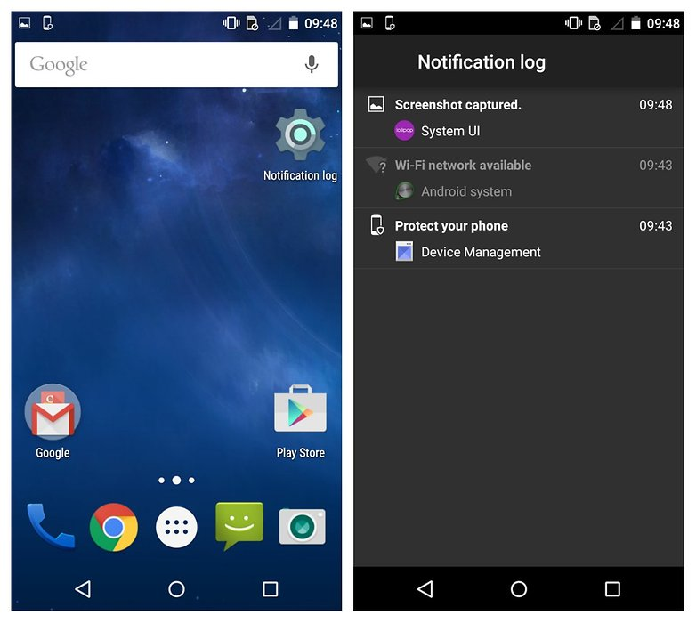 androidpit recover notifications 2