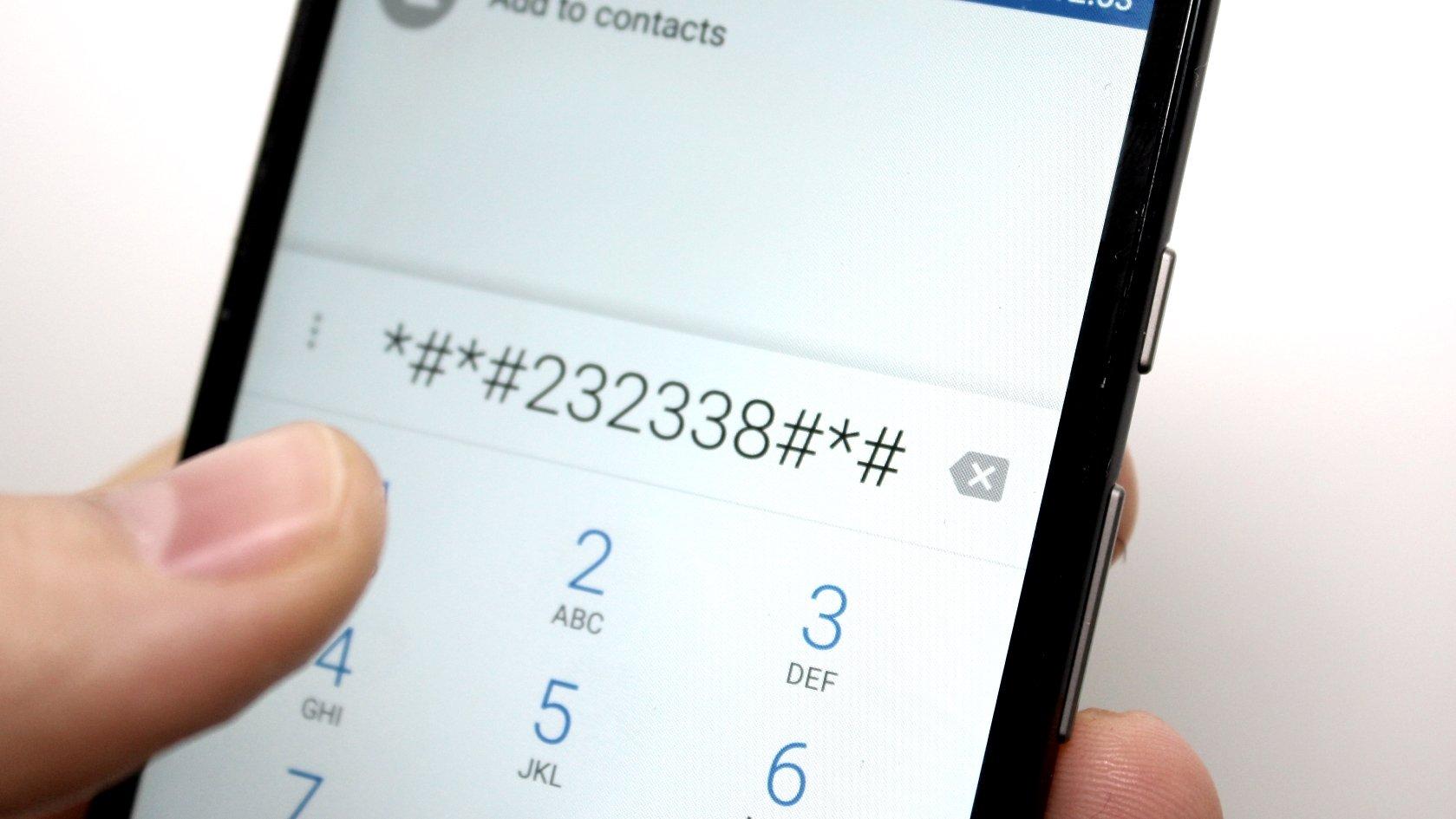 Image result for htc dialer secret code
