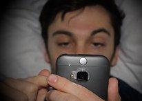 Augenärzte: Blaulicht-Reduktion ist Blödsinn, keine Gefahr für Augen