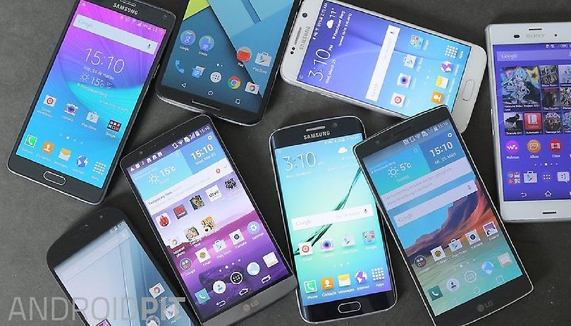Get the best prices for last year's flagships right here