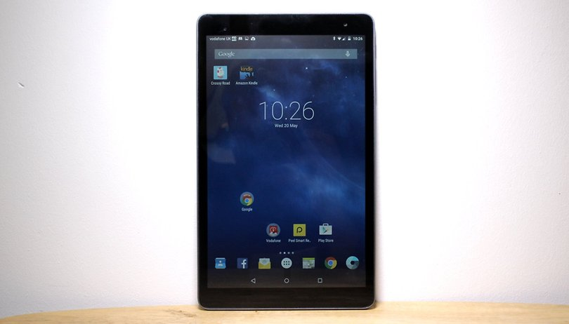 Vodafone Tab prime 6 review: passable quality at a low price