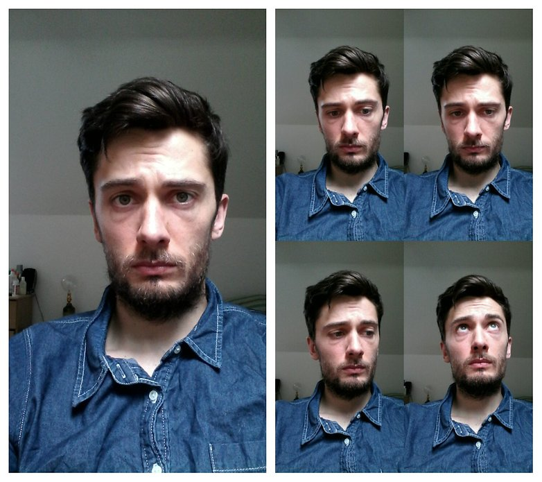 androidpit vodafone tab prime 6 selfie