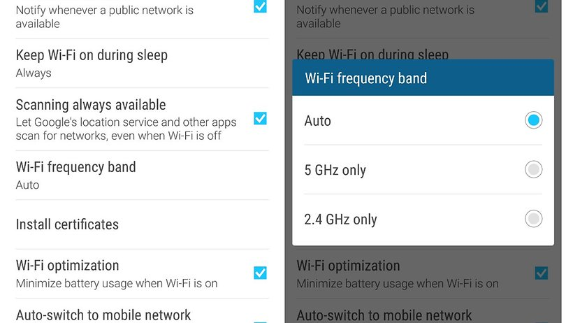 How to boost Wi-Fi signal on your Android device | AndroidPIT