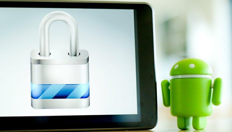 Daten geschützt? So sicher ist Eure Bildschirmsperre wirklich