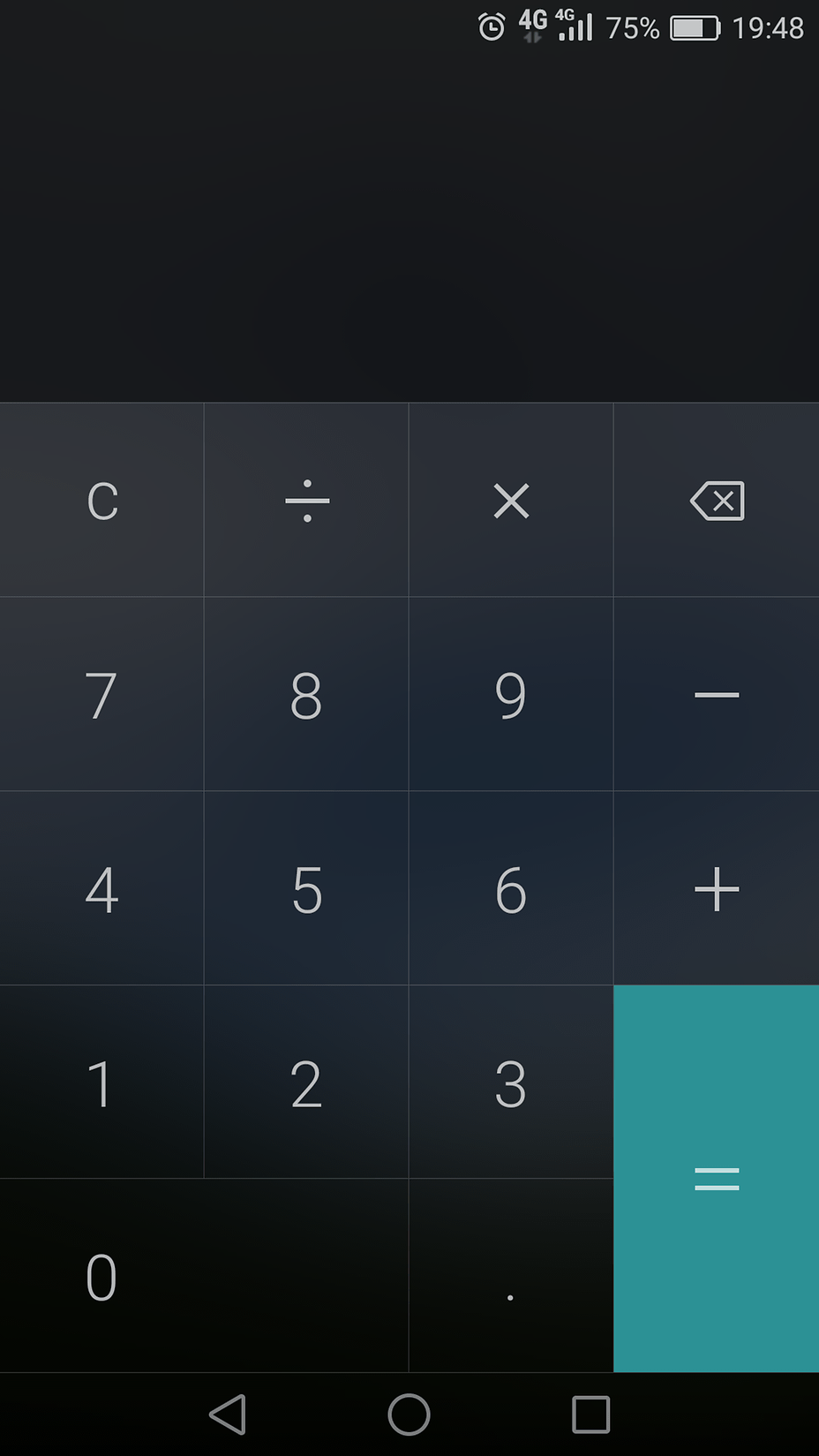 Secret calculator app for android