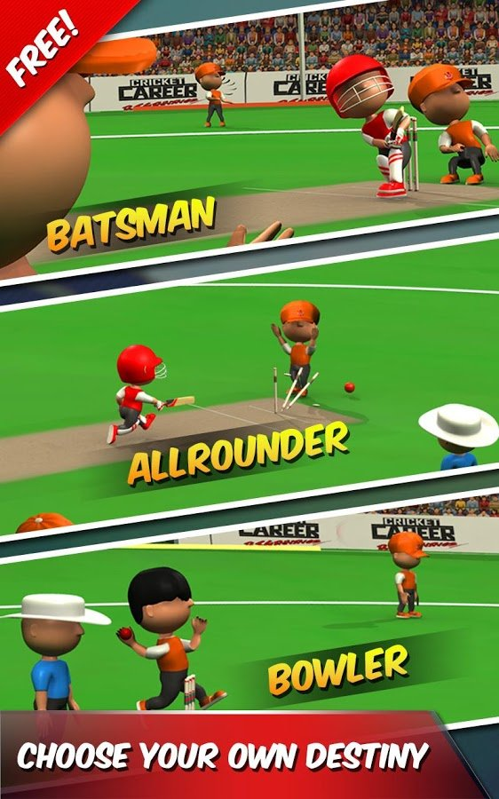 20 best cricket games for android « www. 3nions. Com.