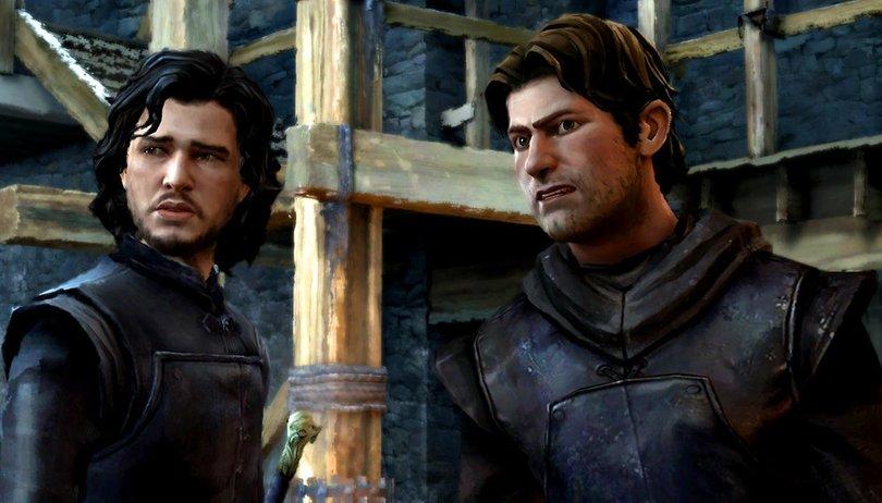 """Game of Thrones """"The Sword in the Darkness"""": teste do terceiro episódio da série"""