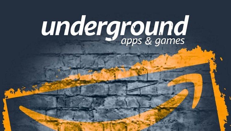 Amazon Underground im Fokus: Ein App-Angebot, das man nicht ablehnen kann?