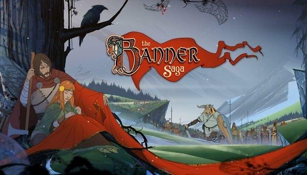 The Banner Saga: Old-School-Rollenspiel mit ganz viel Gefühl