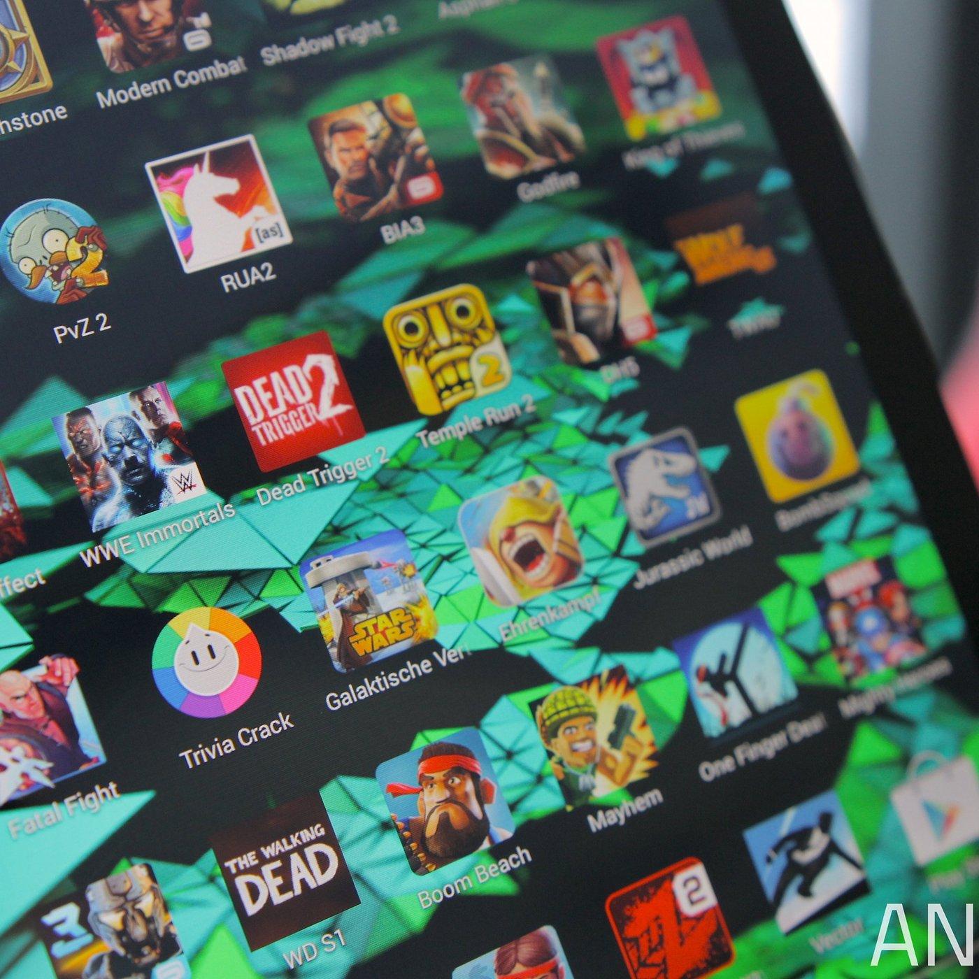 Stimmt jetzt über Euer Android-Spiel des Jahres ab   AndroidPIT