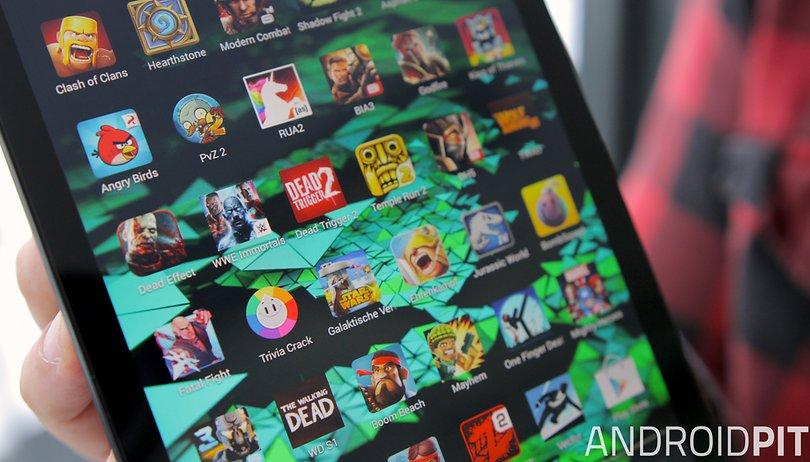 Umfrage-Auswertung: Das ist Euer Android-Lieblingssspiel 2015