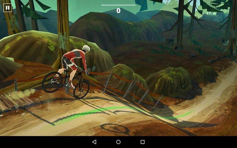 BikeUnchainedAndroid
