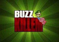 Buzz Killem im Test: Nicht nur für Retro-Fans empfehlenswert