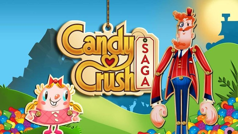 CandyCrushAndroid