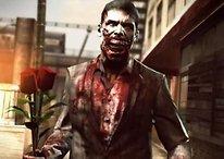 Blutige Liebe: Trailer für Dead Trigger 2 stimmt auf den Valentinstag ein [Update: Auch Zombies haben Gefühle]
