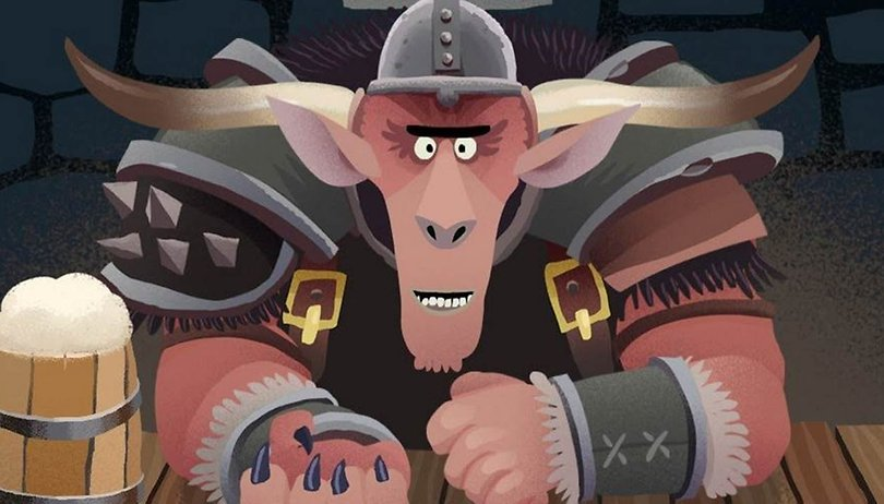 Dieses Spiel ist fast so gut wie Hearthstone: Heroes of Warcraft