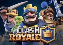 Clash Royale: Tipps, Tricks, Strategien, Deck-Hilfen und Juwelen finden