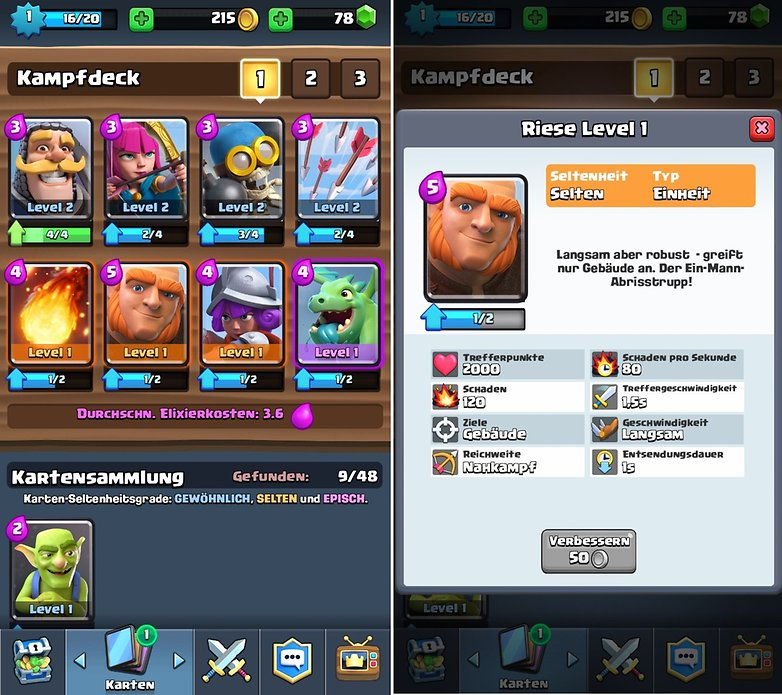 Clash Royale Tipps tricks
