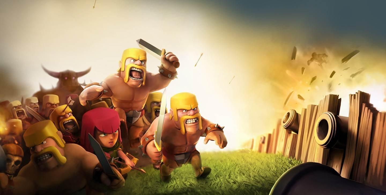 Clash of Clans: Tipps, Tricks, Cheats und Juwelen finden