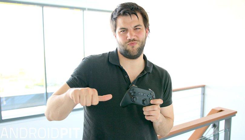 Alternative zu PS4 und Xbox One? Der Nexus Player im Gamer-Test
